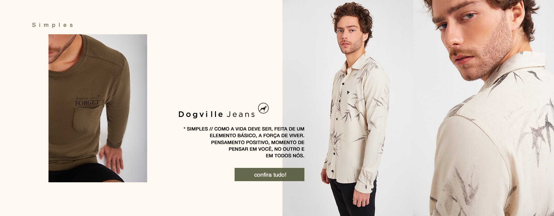 Dogville Jeans 2